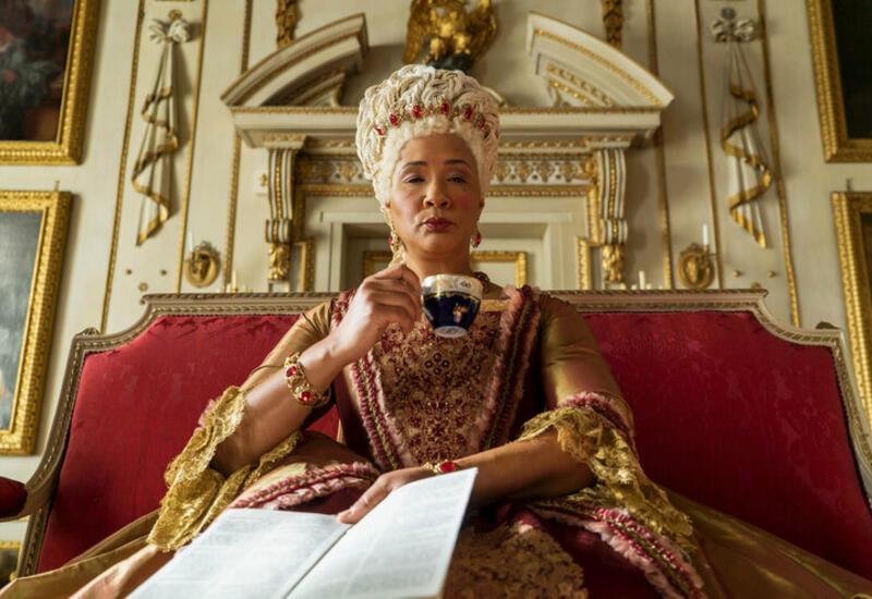 Netflix снимет сериал о королеве Шарлотте в молодости