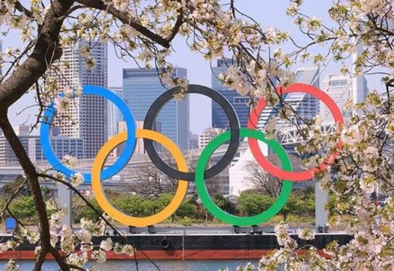 В Токио запустили обратный отсчет 100 дней до начала Паралимпийских игр