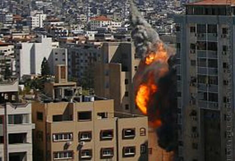Израиль и ХАМАС обвинили друг друга в обострении конфликта