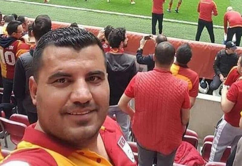 """""""Qalatasaray"""" azarkeşi oyunu izləyərkən infarkt keçirib ölüb"""