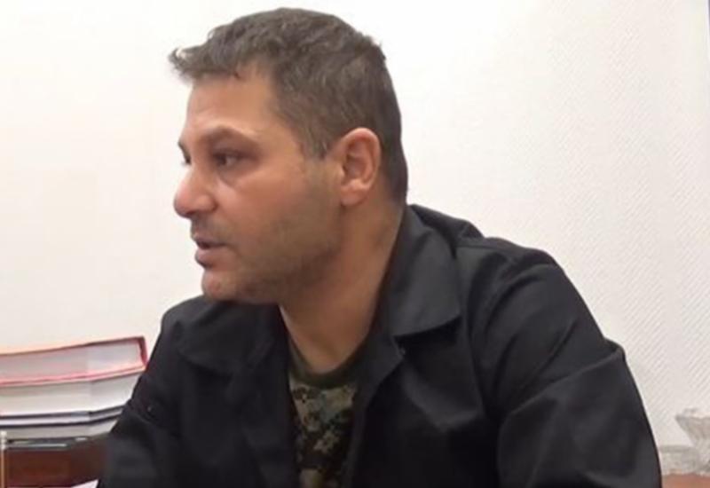 Начался суд над ливанским наемником, воевавшим в Карабахе