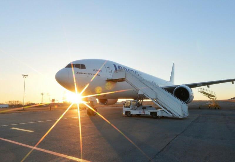 Достигнута предварительная договоренность о возобновлении авиарейсов Челябинск-Баку