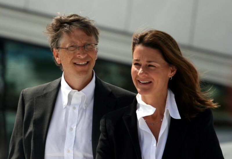 Жена Билла Гейтса получила акции на 3 млрд. долларов после развода