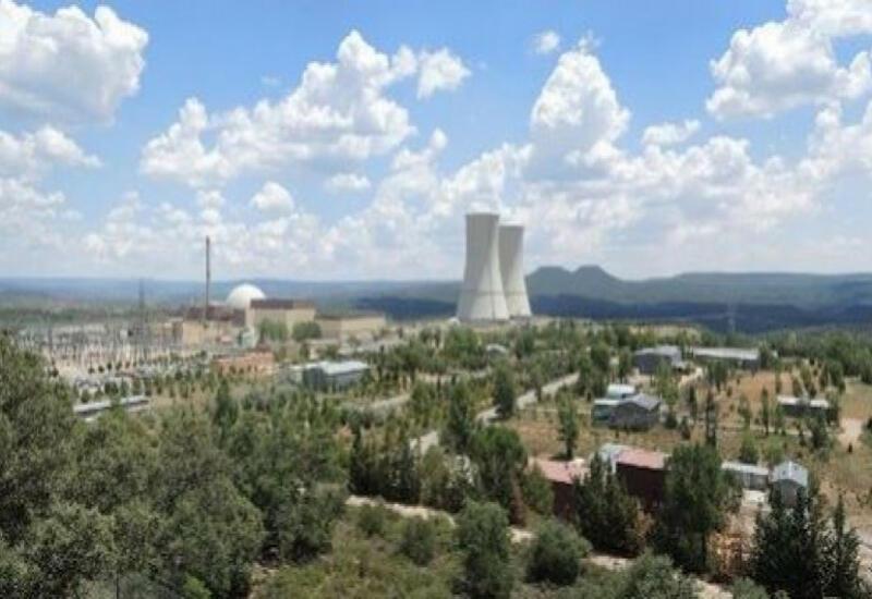 На АЭС в Испании произошел пожар