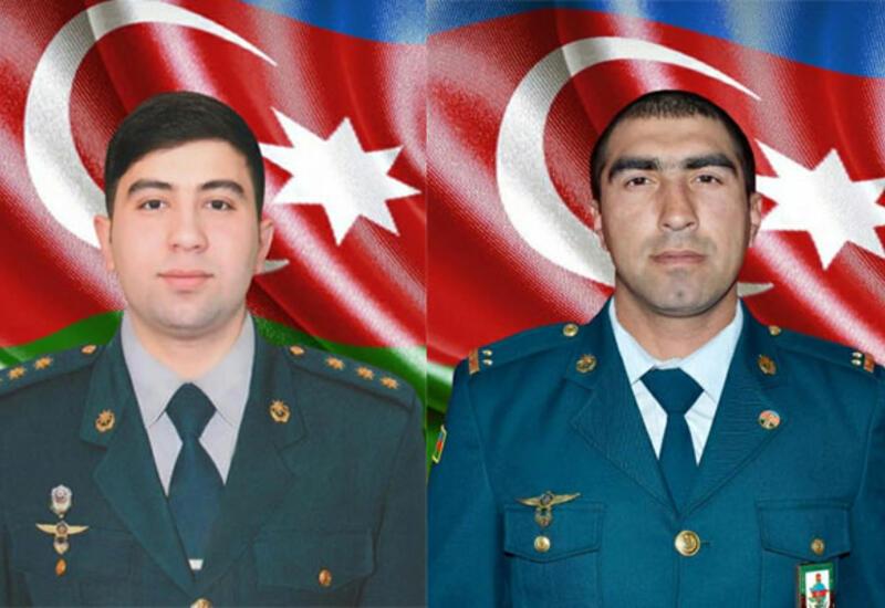 Возбуждено уголовное дело по факту гибели двух пограничников