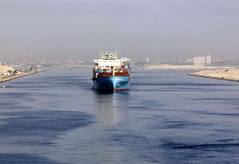 В Суэцком канале Египта начались работы по его расширению