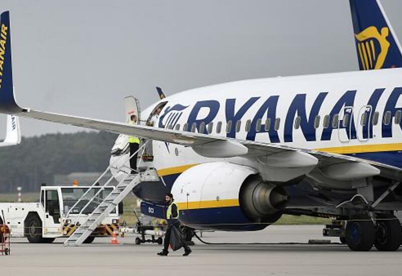 Ryanair завершил финансовый год с рекордным убытком