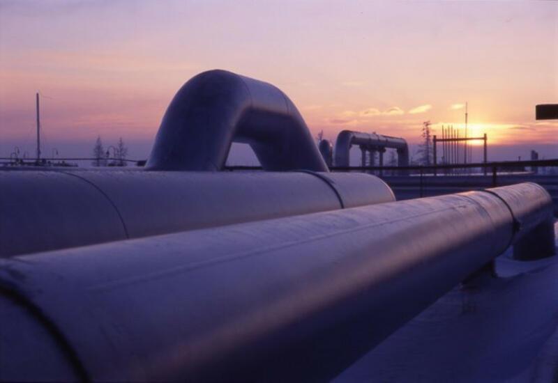 Азербайджан сократил экспорт нефти