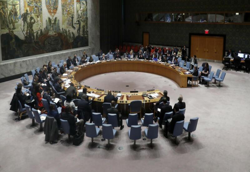 США вновь заблокировали заявление Совбеза ООН по Израилю и Палестине