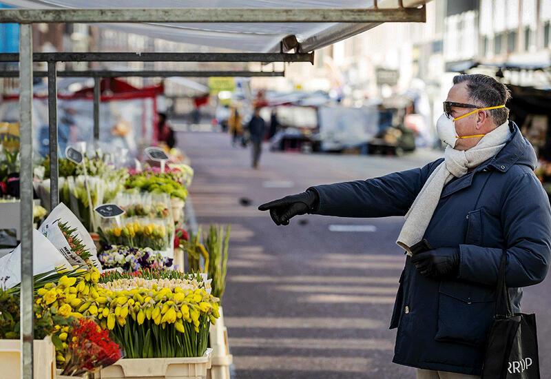 Нидерланды отменят часть коронавирусных ограничений