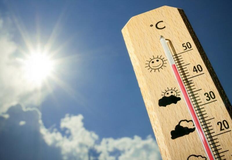 В Москве побит температурный рекорд 63-летней давности