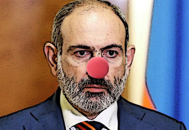 Танцуют все! Карнавал глупости в Армении