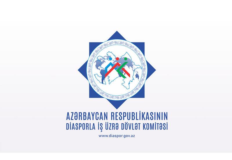 Azərbaycan diasporunun uğurları erməni diasporunu rəzil edib