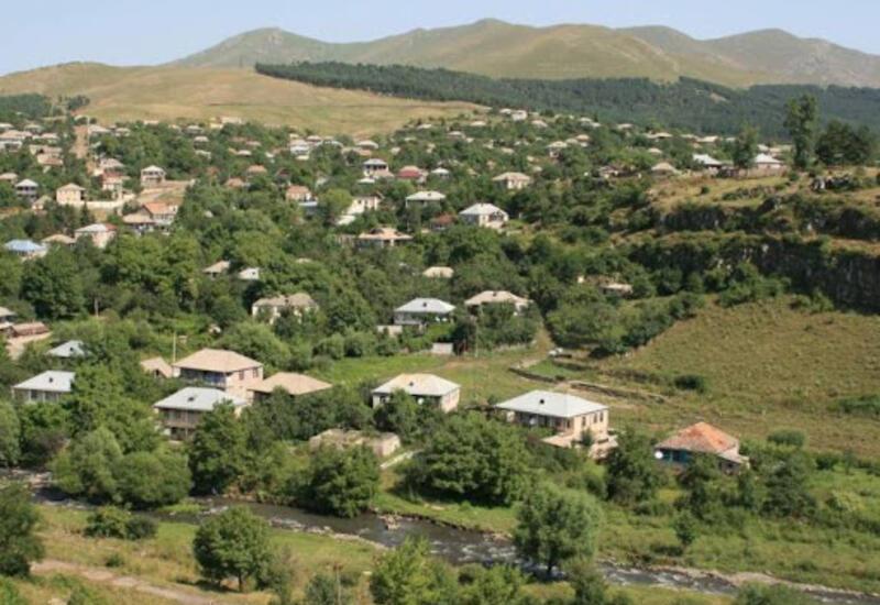 Посольство Азербайджана в Грузии распространило заявление по поводу массовой драки в Дманиси