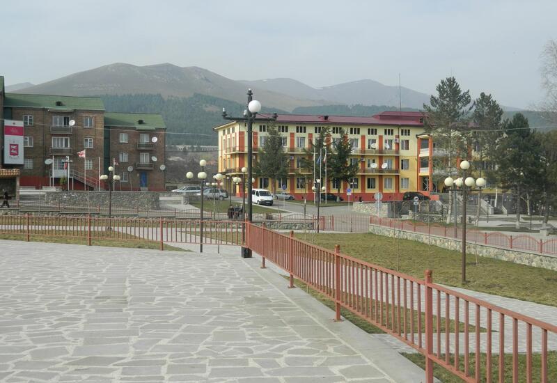 Массовая драка между этническими грузинами и азербайджанцами в Грузии завершилась примирением