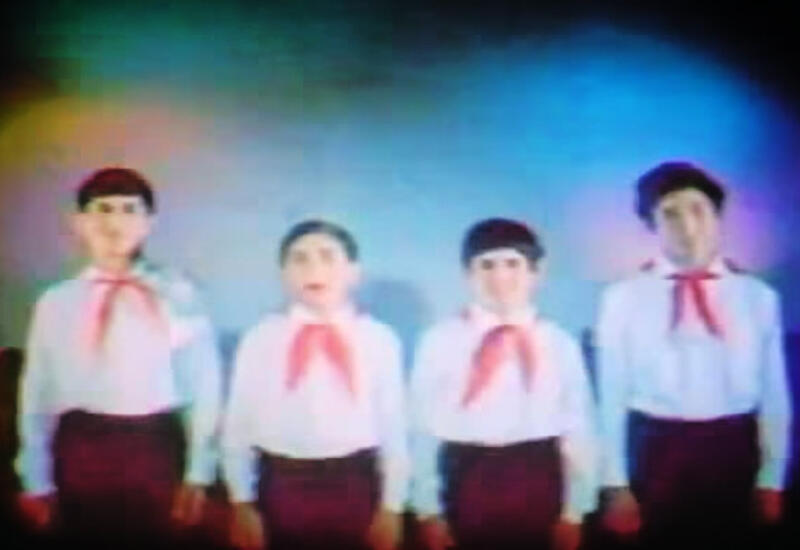 """""""Карабахские соловьи"""" – когда мугам исполняют дети"""