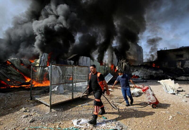 Израиль убил командира палестинского «Исламского джихада»