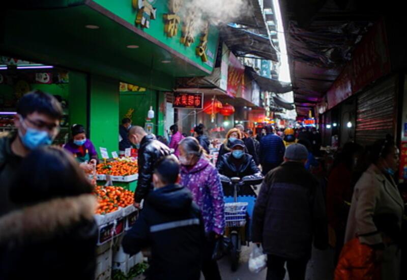 Ученый усомнился в появлении COVID-19 в Китае