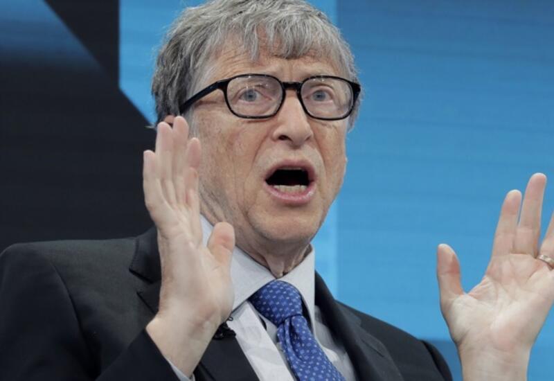 Билл Гейтс приглашал сотрудниц на свидания
