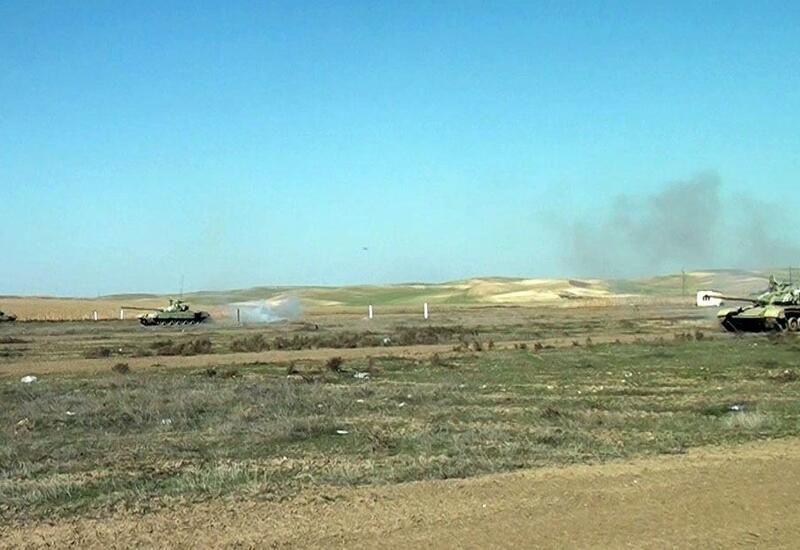 Учения азербайджанской армии станут месседжем реваншистским силам в Армении