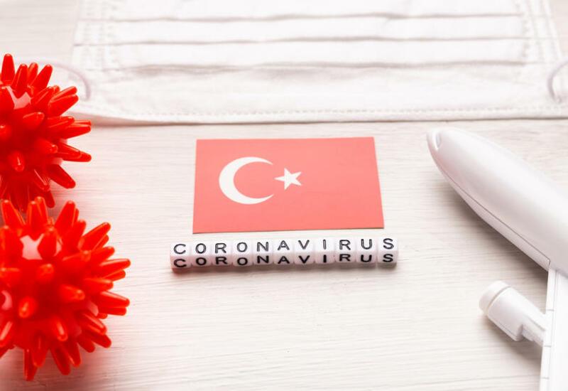 Российская делегация приедет в Турцию для оценки ситуации с COVID