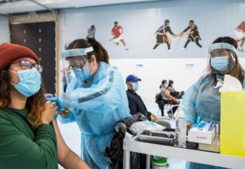Канада получит на этой неделе рекордные 4,5 млн доз вакцины от коронавируса