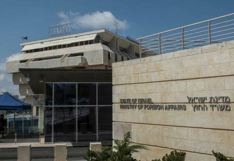 МИД Израиля поблагодарил США за осуждение ХАМАС и поддержку в СБ ООН