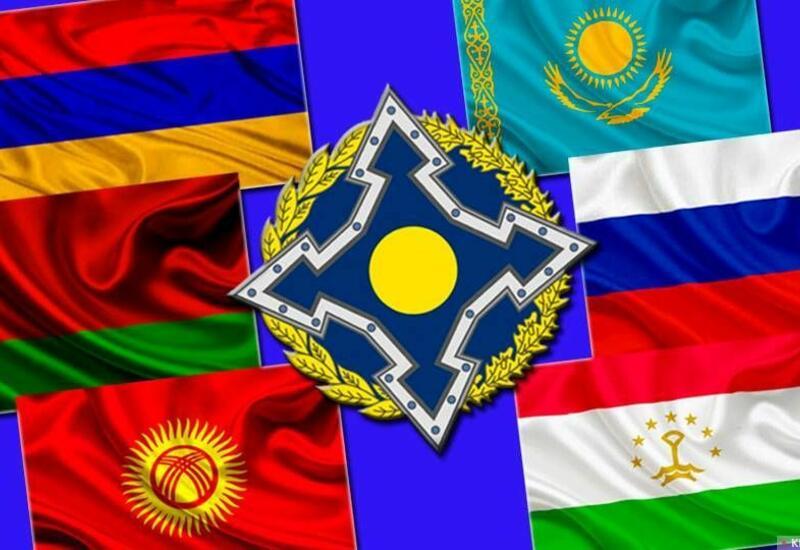 """В армянских СМИ ОДКБ назвали """"бесполезной организацией"""""""