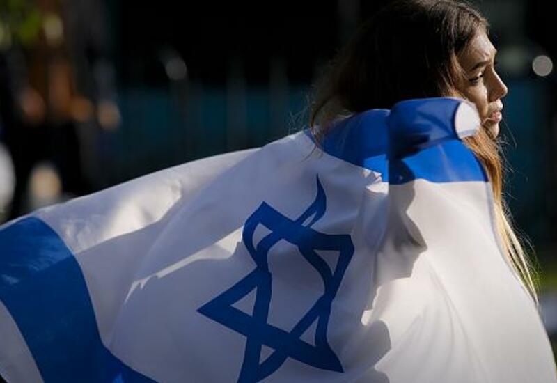 Израиль просит Европу о помощи