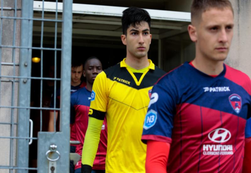 В сборную Азербайджана вызовут футболиста из Франции