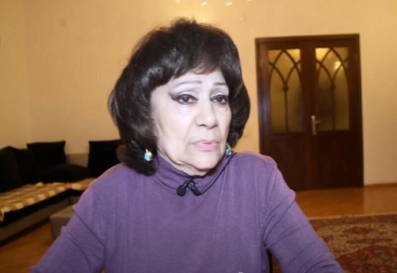 Эльмира Рагимова вылечилась от коронавируса и выписана из больницы