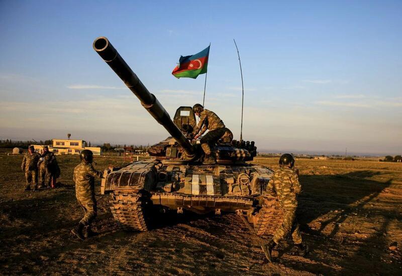 Победа в Карабахской войне показала миру мощь Азербайджана и его армии