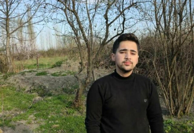 В Баку найден пропавший студент
