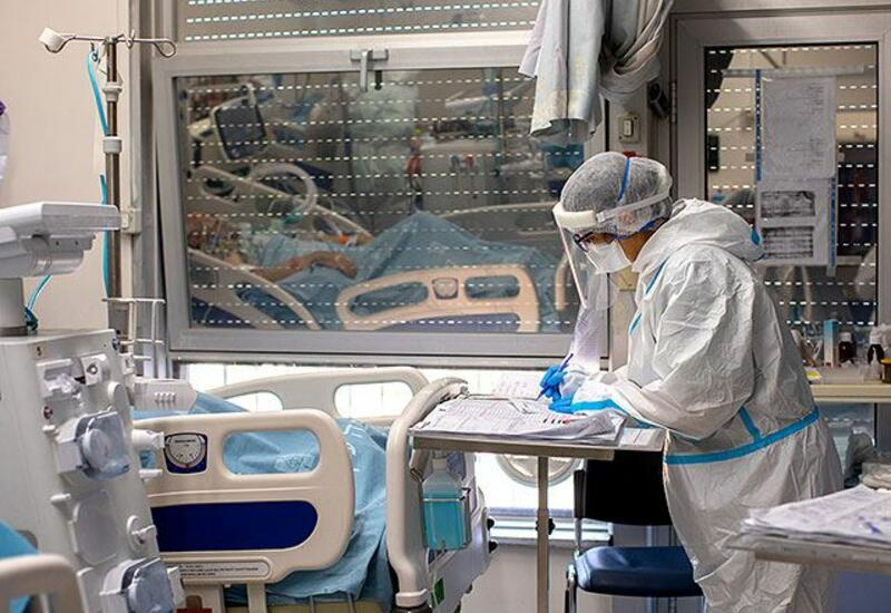Около 100 зараженных коронавирусом выявлено в Израиле за сутки