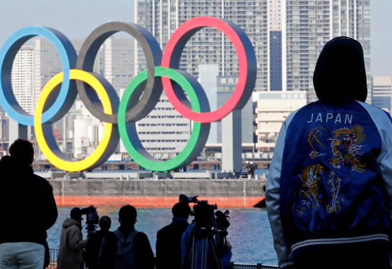 Токио: Олимпиаде рады не все