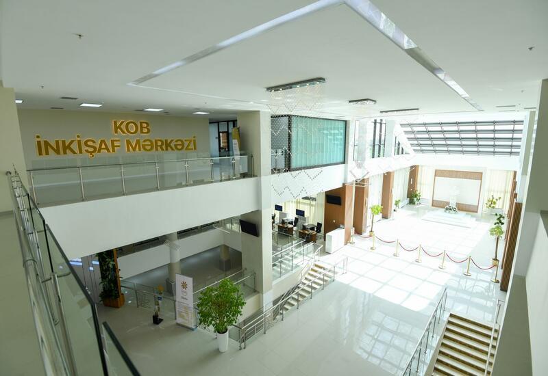В Азербайджане Центры по развитию МСБ проводят бесплатные тренинги для предпринимателей
