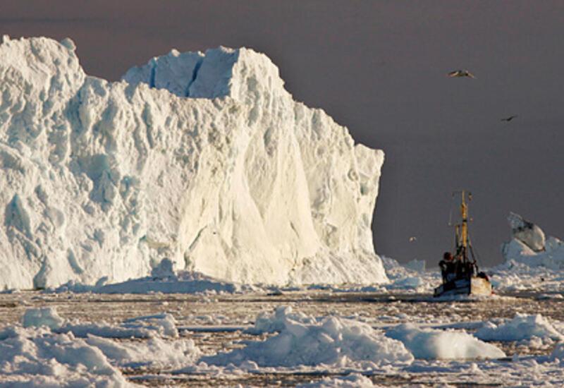 Спрогнозирована неизбежная ледниковая катастрофа