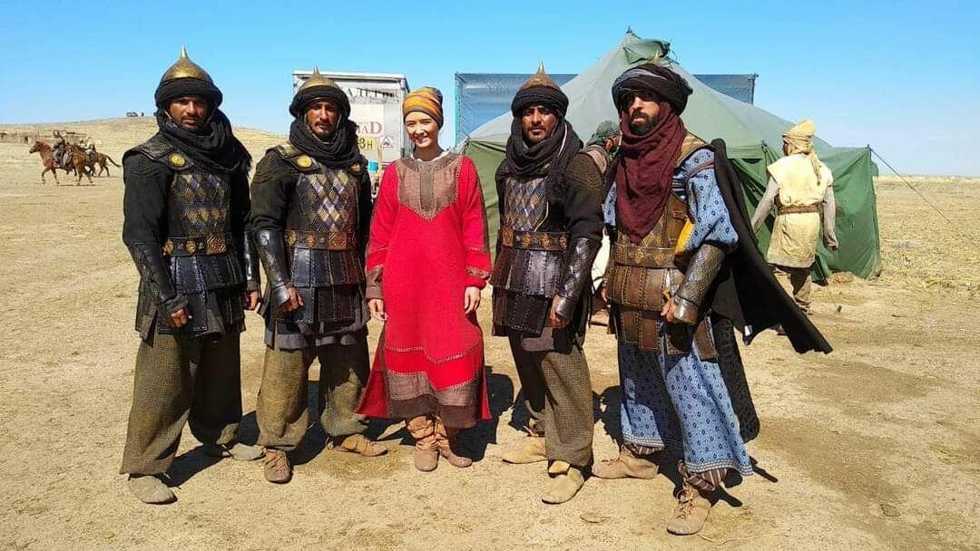 Чак Норрис признал азербайджанских каскадеров одними из лучших