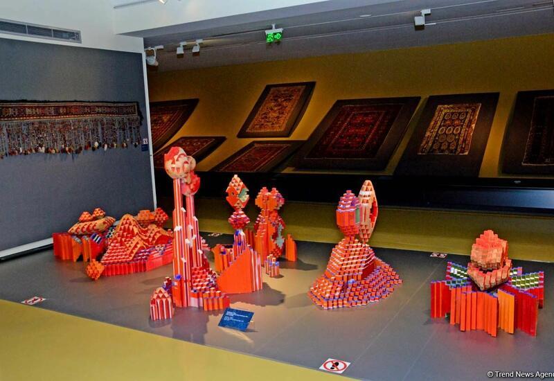 Ночь музеев в Азербайджане отметили праздничным концертом