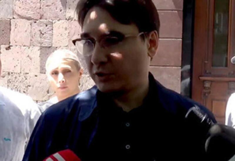 Глава штаба Кочаряна обвинен в отмывании $9 млн.