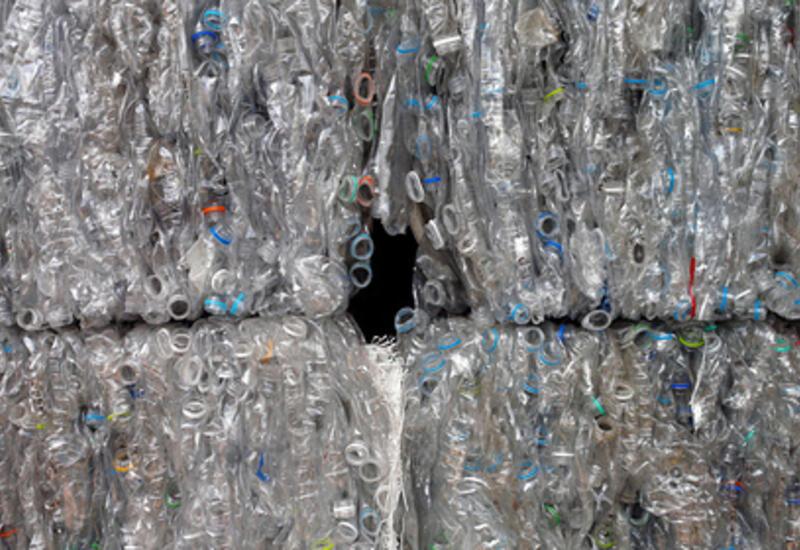 Турция запретит ввоз пластиковых отходов