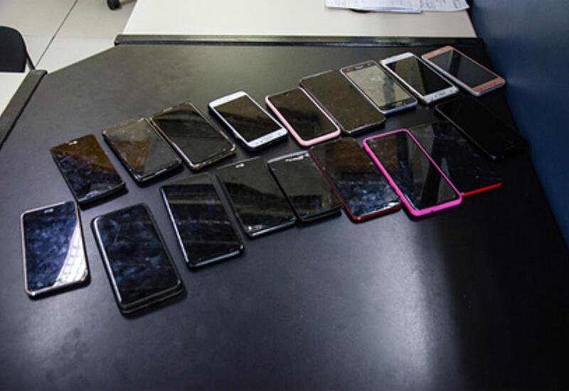 Названо количество смартфонов на Android