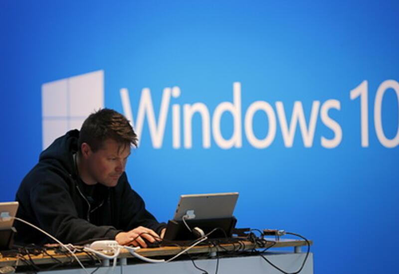 Представлена новая Windows