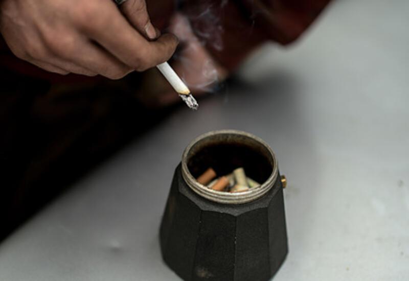 Раскрыт новый вред дыма сигарет для окружающих