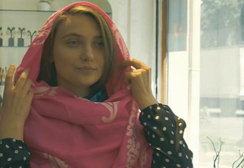 Келагаи: платки, которые придают женщинам красоту