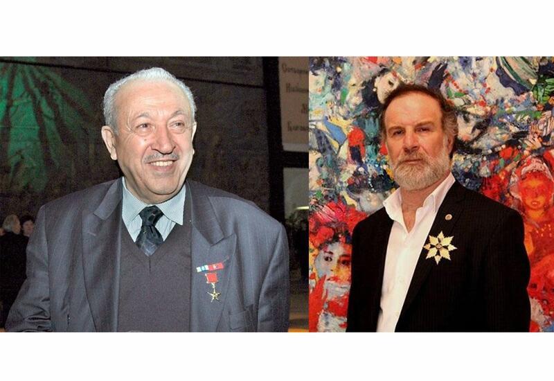 Таир Салахов всегда видел в людях только хорошее и отмечал лучшие качества