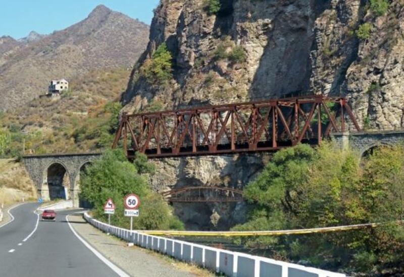Армения обязана обеспечить безопасный транзит через Зангезурский коридор