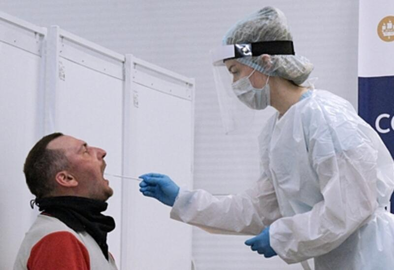 Врач предупредила о болеющих COVID-19 в течение года пациентах