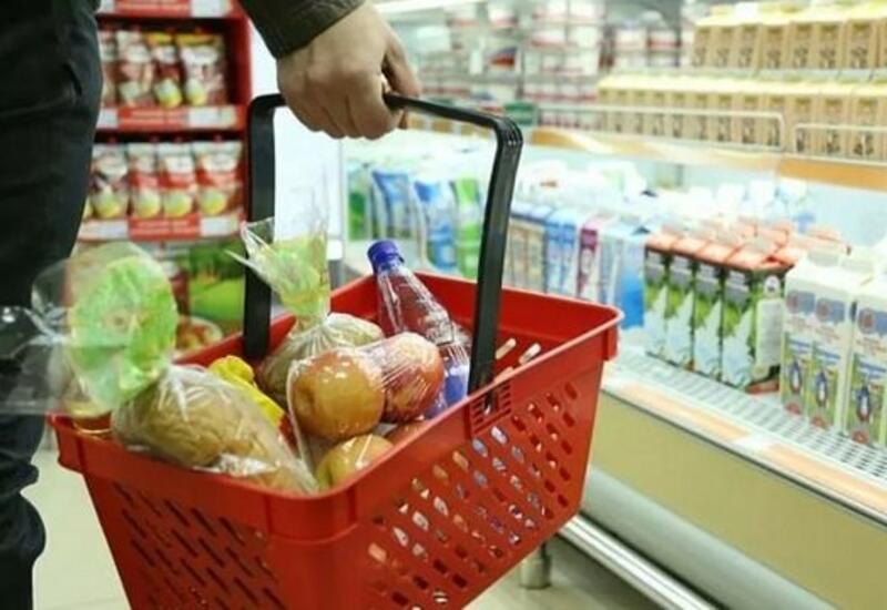 В Армении резко растут цены на продукты,