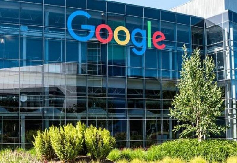 Google намерена купить офисное здание в Нью-Йорке за $2,1 млрд